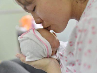 Những cung bậc cảm xúc chỉ có người mẹ mới thấu hiểu
