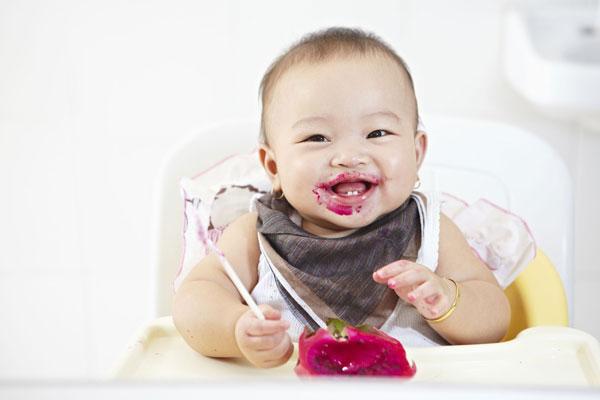 86 món ăn dặm kiểu Nhật bé ăn mãi không ngán (phần 1)