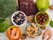 Mang thai tháng đầu: Nhớ bổ sung vitamin nhóm B!
