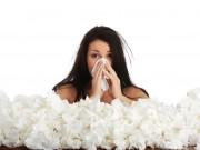 Mẹ bầu có được dùng bình xịt thông mũi?