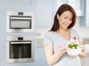 Phụ nữ có thai không nên ăn gì trong 3 tháng giữa?
