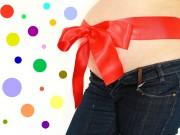 5 lưu ý dinh dưỡng cho mẹ bầu ngày Tết