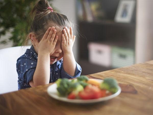 Những mẹo hữu hiệu nhất để trẻ ăn ngon miệng