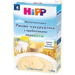 [Chuẩn] cách pha bột ăn dặm HiPP cho bé từ 4 tháng tuổi