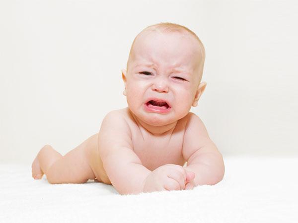 Khuyến khích sự phát triển của trẻ: Mẹ đừng quá tay!