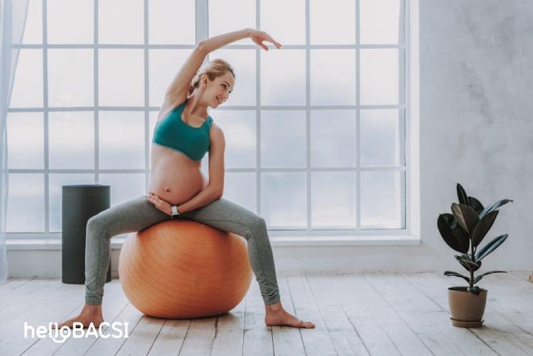 Cách sinh thường dễ dàng: Giúp sản phụ vượt cạn mẹ tròn con vuông