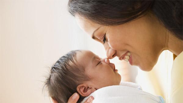 Chăm sóc bản thân tháng đầu sau sinh
