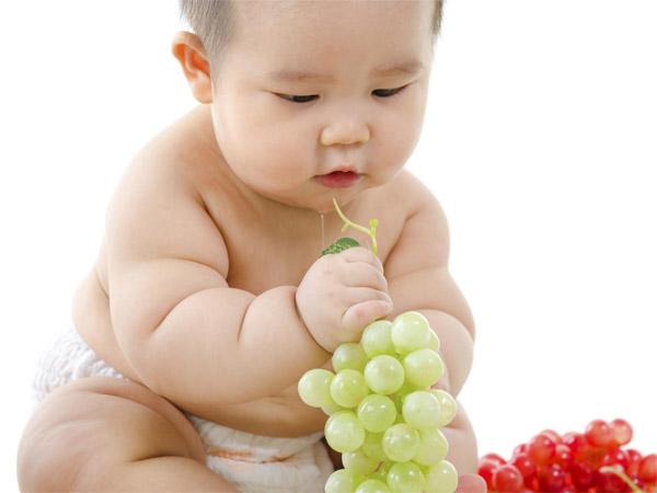 Trẻ béo phì vẫn có thể suy dinh dưỡng?