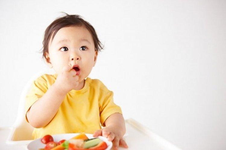 Thực đơn cho bé 10 tháng tuổi biếng ăn kiểu Nhật mẹ nên tham khảo