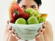 Dinh dưỡng khi mang thai: Top những mẹo ăn uống đủ chất