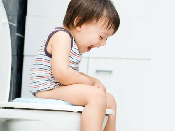 Bổ sung canxi cho bé đúng cách: Táo bón tránh xa!