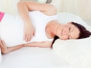 8 thói quen của bầu gây hại lớn cho thai nhi
