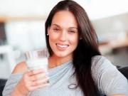 """4 tiêu chí chọn sữa bầu tốt """"chuẩn không cần chỉnh"""""""
