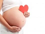 """Giải cứu """"cô bé"""" khỏi viêm nhiễm khi mang thai"""