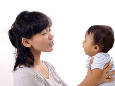Bé 28 tháng tuổi: Kỹ năng nói